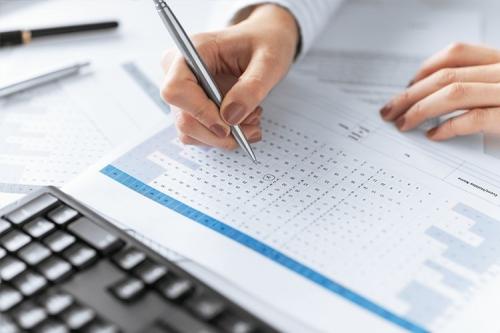 庆阳代理记账可靠性